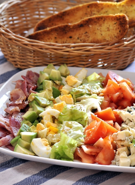 Steakgrill - Cobb Salad