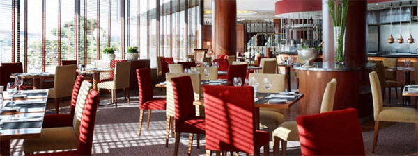 Corinthia Hotel Prague, The Grill