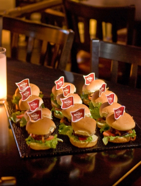 Hard Rock Cafe - Corporate Events