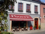 Svitavy penzion, Pizzerie No. 10