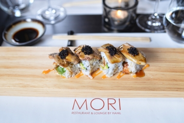 Mori Restaurant & Lounge